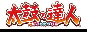 太鼓の達人Logo